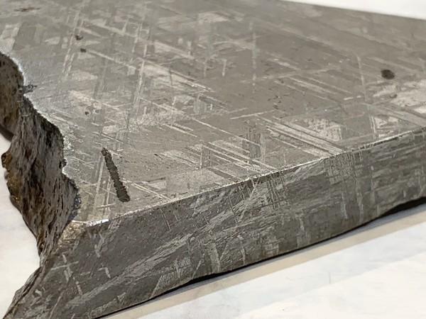 ギベオン隕石って、どんな隕石?