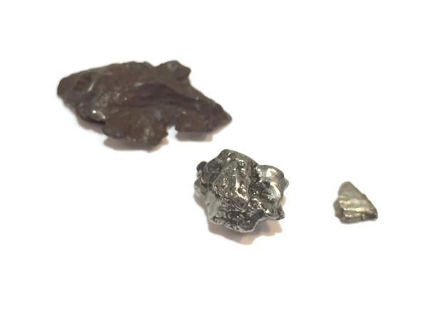 【隕石の原石】ってどんなもの?